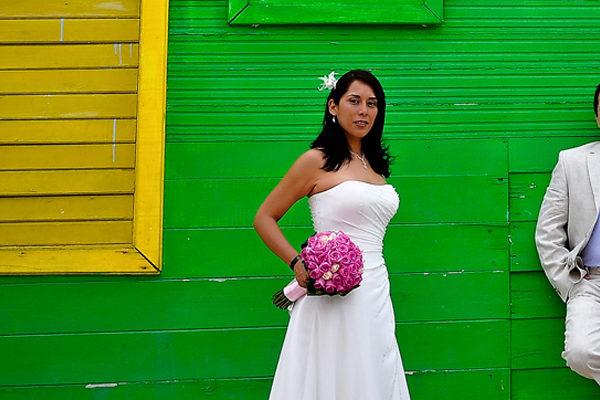 Erika & Javier | Isla Mujeres