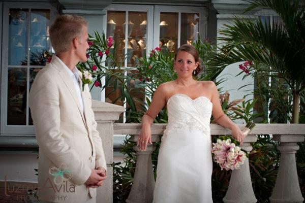 Megan & Sam   The Royal
