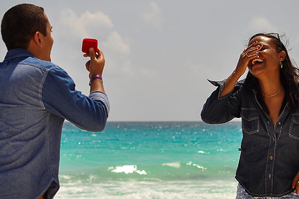 Michelle & Diego | Wedding Proposal