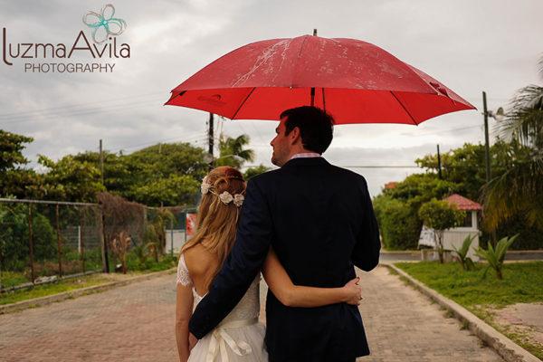 Sarah & Tom   Isla Mujeres