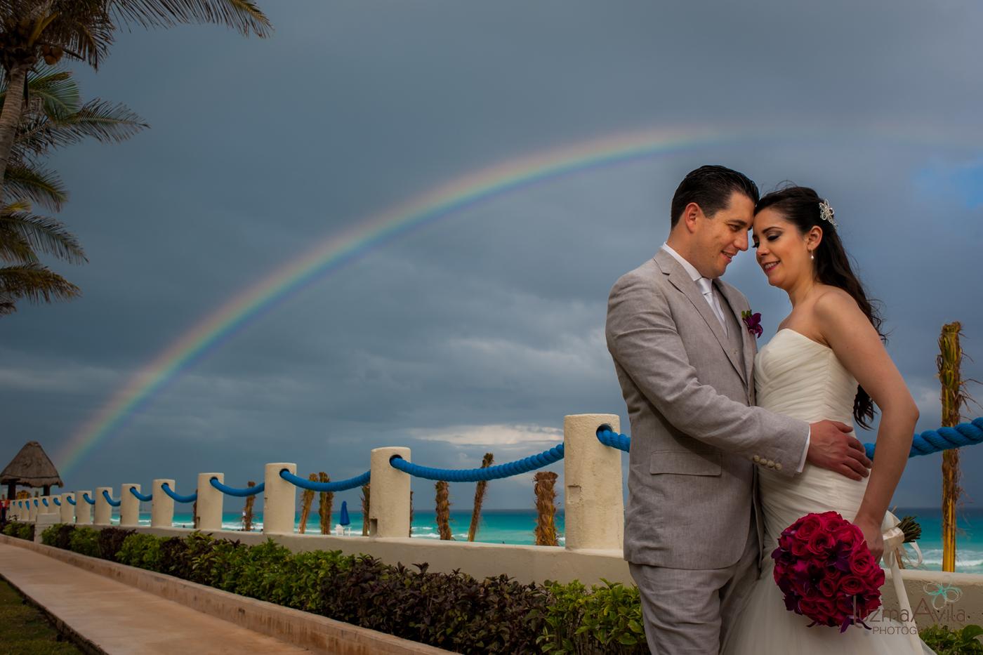 barcelo tucancun weddings