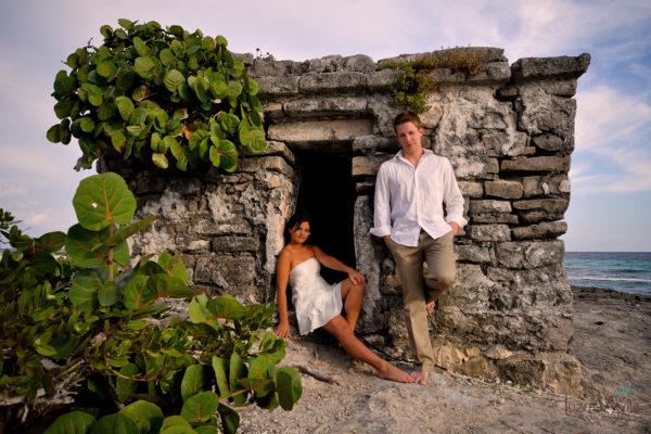 Trisha & Jacob | Grand Sirenis