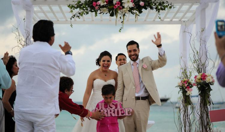 Adela & Daniel | Hotel Presidente