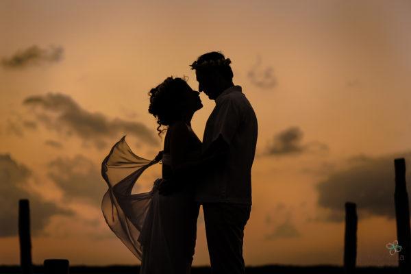 Myrna & Juan Carlos | Mayan Wedding