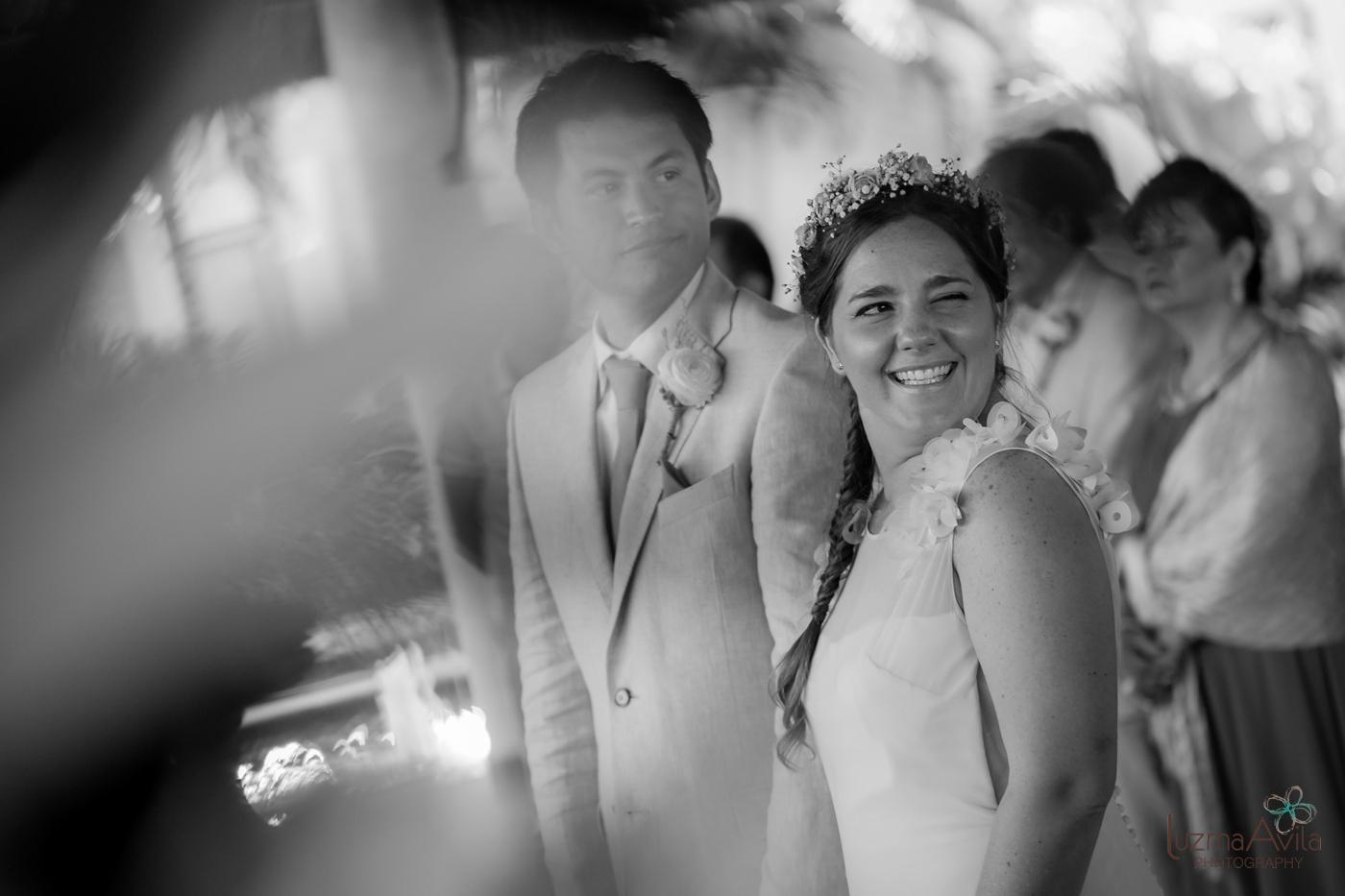riviera maya wedding photographer