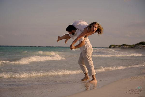 Anna & Michael | Secrets Maroma