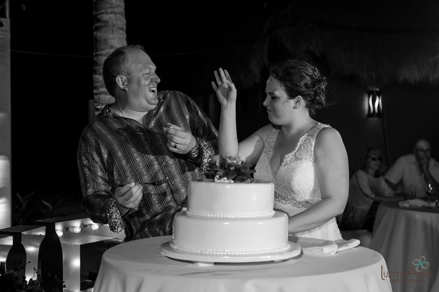 villa del palmar cancun weddings