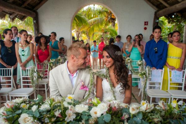 Leech & Estefan | Riviera Maya