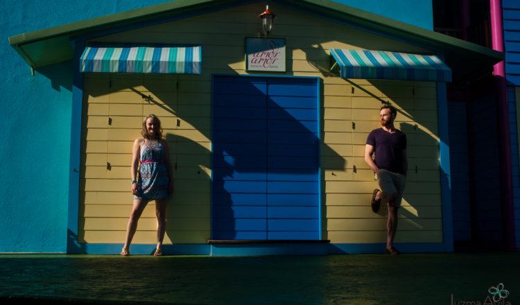 Lauren & Michael | Cancun ES
