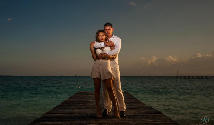 Gail & Raul | Cancun