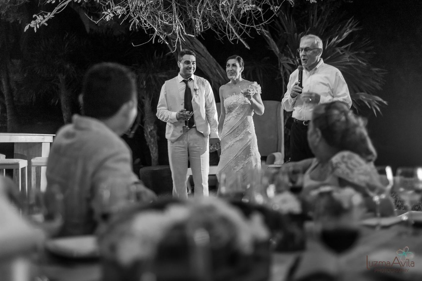 wedding photography cancun el manglar