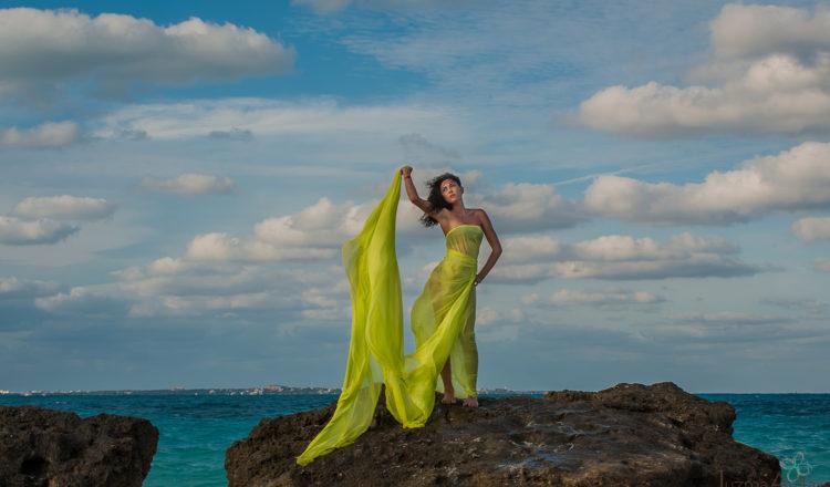 Kaela Garrett | RIU Cancun