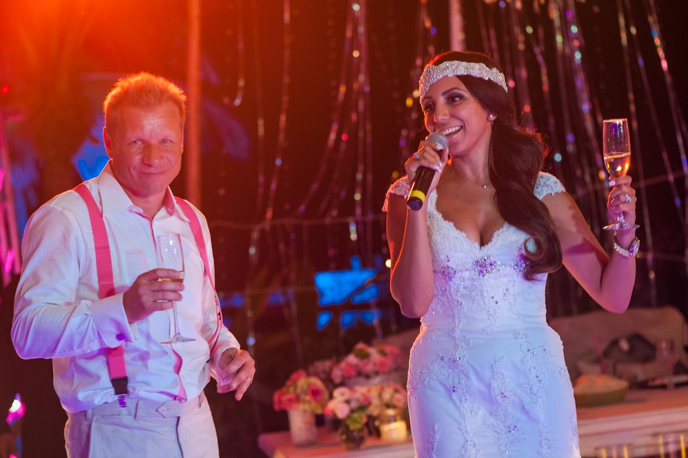 riviera maya wedding photos