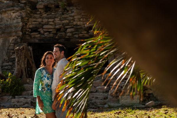Chantal & Regino