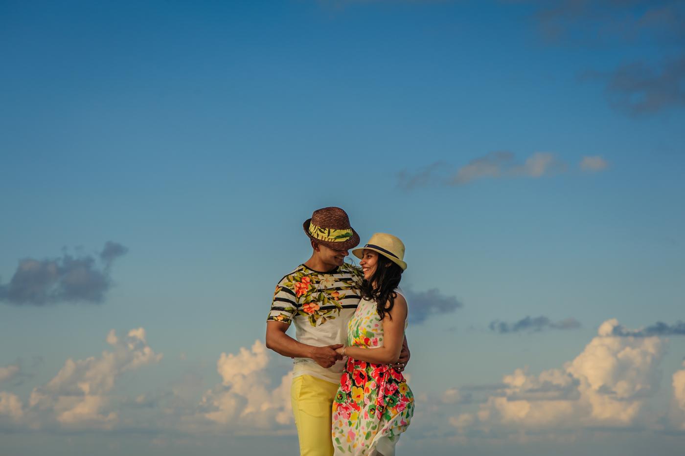 Anniversary Day Riu Cancun
