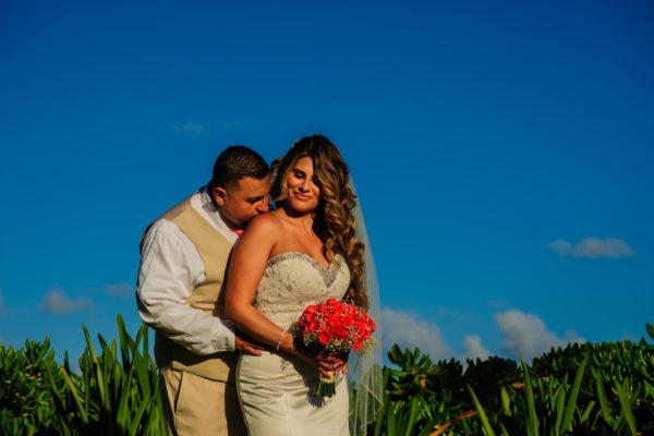 Vanessa & Carlos