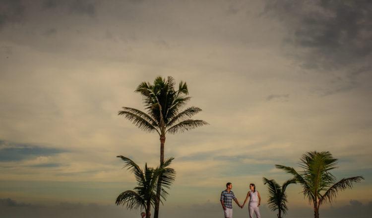 Dalia & Sergio | Isla Mujeres Quintana Roo