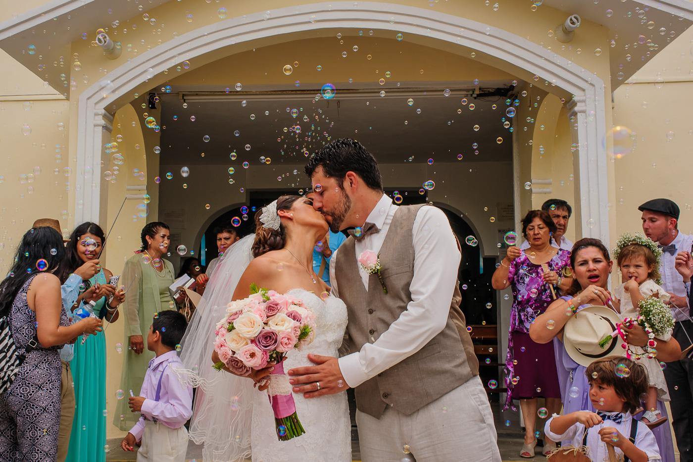 Akkin Tulum Wedding