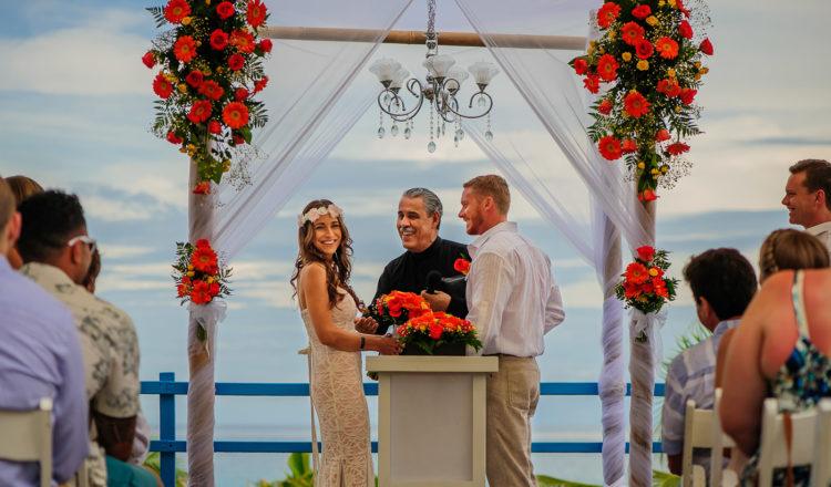 Tabitha & Ben | Grand Oasis Cancun