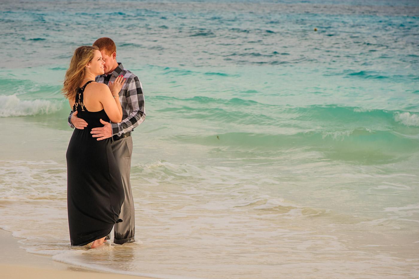 Riu Cancun Casual Photo Session