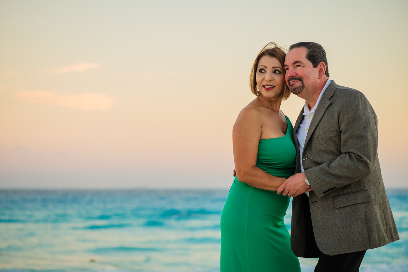 Sunset Hotel Anniversary Photos
