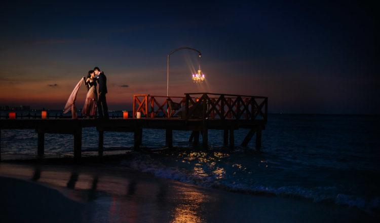 Shivana & Rosan | Hyatt Ziva Cancun