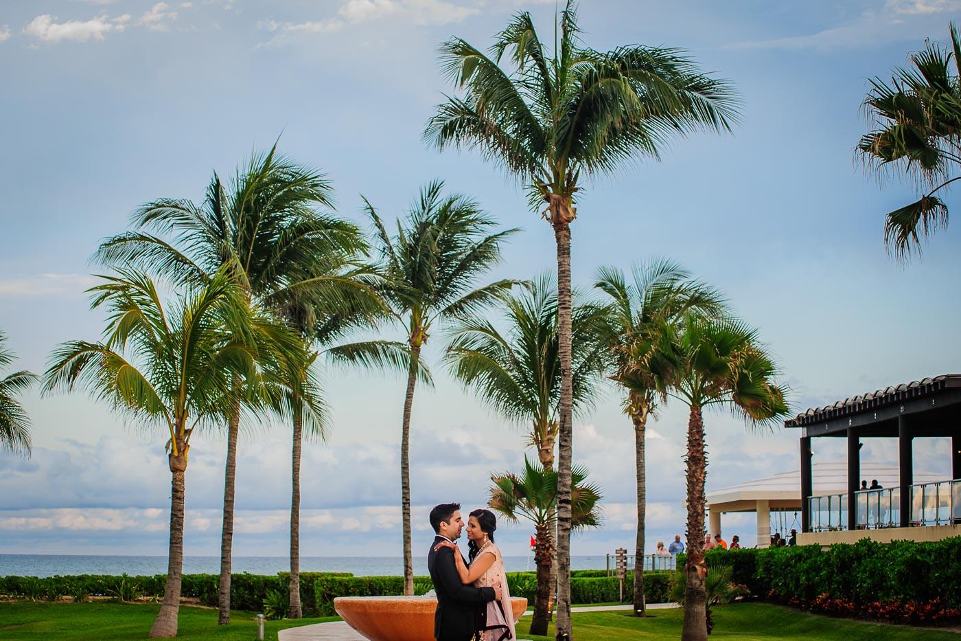 now jade hotel wedding photos