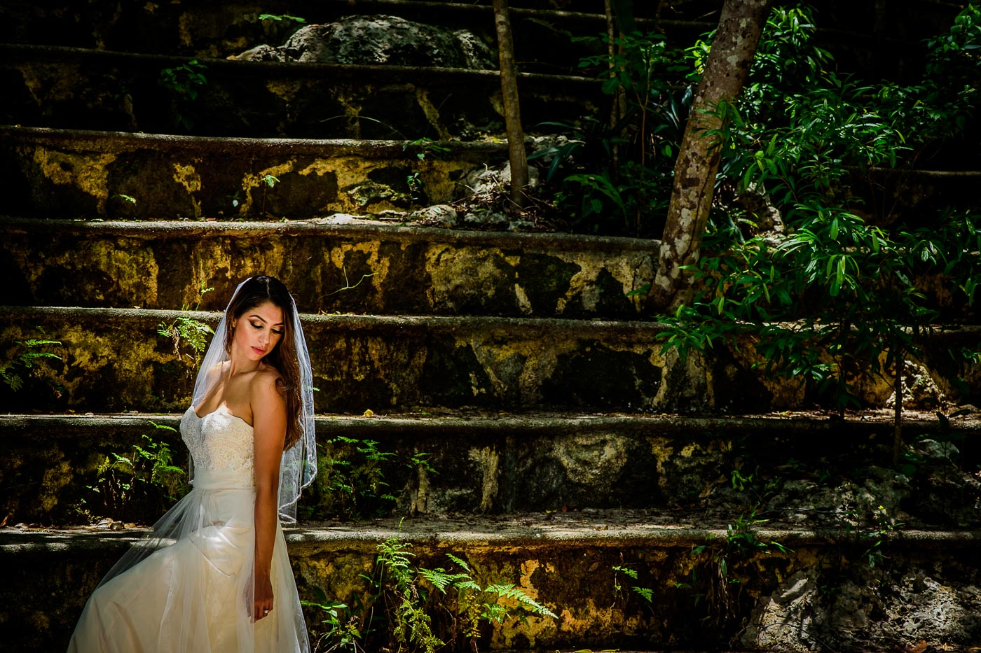 engagement photography cancun