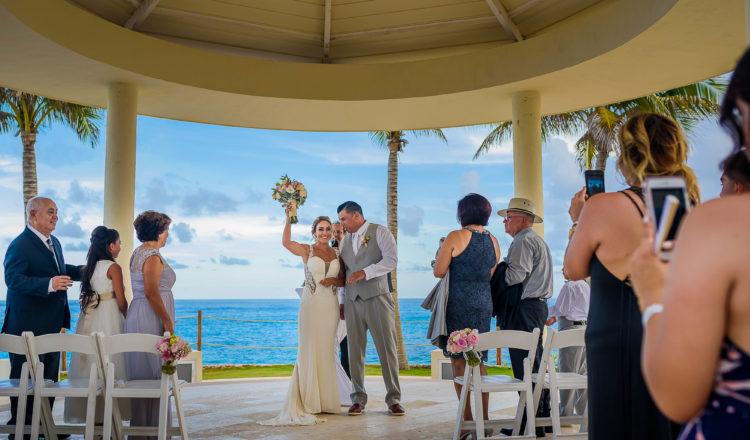 Amalia & Alberto | Hyatt Ziva Cancun