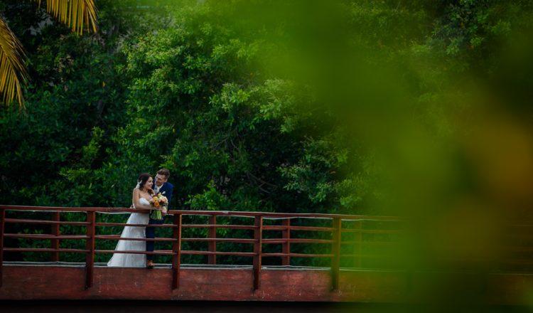 Diana & Martin | Hacienda Tres Rios
