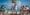 Ellen & Nicholas | Krystal Reflect Hotel