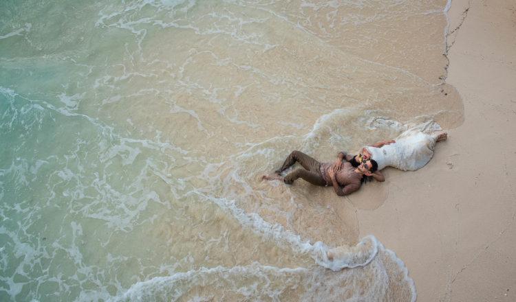 Citlalli & Said | Mandala Beach
