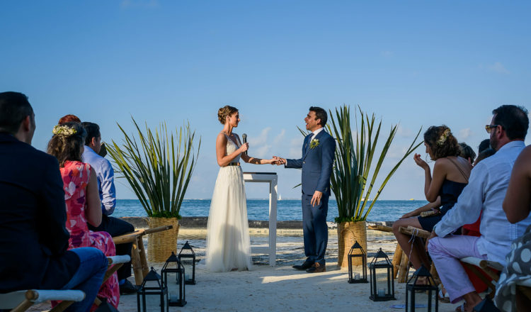 Dany & Carlos | Cancun, Quintana Roo